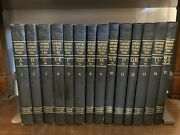 Antique Vintage Picture Encyclodepia Books For Decor Decoration Fascinating