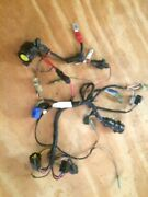 64j-82590-40-00 Wire Harness From A 04 F50tlrc 4-stroke Outboard