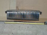 1951-1952 Buick Grill, Nos New Old Stock, Original 51-52 Grille