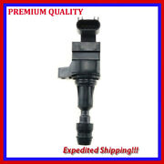 1pc Ubu337 Ignition Coil For Buick Verano 2.0l L4 Turbocharged 2013 2014