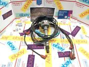 Mallory Ignition Distributor Yl-585-av 40104 W/ Wires Ships Free 90day