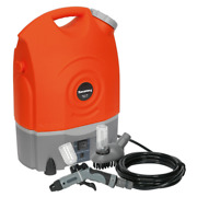 Sealey Pressure Washer Rechargeable 12v