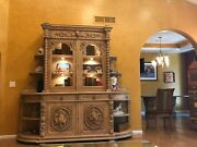 Armoire Antique Size 24-90-90 Inches