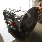 15-16 Ford F350 F450 F550 Cab Chassis Automatic Transmission 4x4 Superduty