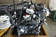 Gmc Terrain 1.5l Turbo Charged Gas Engine 2018 Only 1k Miles Oem