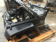 2010 Jeep Wrangler Front End Assy 07 08 09 10 11