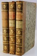 Bourgoing Tableau Landrsquoespagne Moderne Spain 3 Vol Bull Fighting 1797 Map 10 Plates