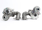 Upgrade Turbo Bmw N54 Andndash Stage 1 | Surcharge Included
