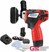 Acdelco G12 12v 3 Cordless Polisher And Sander Ft-lbs Ars1212p