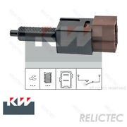 Brake Light Clutch Cruise Control Switch For Nissan Renaultx-trail 25300-at30a
