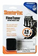 Skeeter Vac Bait Block Biting Mosquito Insect Lure Fine Tune Cpsx000014