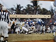 1962 Detroit Lions Pittsburgh Steelers Photo Pirates Nfl Picture Playoff Ticket