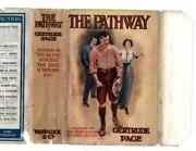 The Pathway By Gertrude Page First Edition Ward File Copy