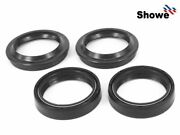 Yamaha Xv 1600 Road Star 1999 - 2003 Showe Fork Oil Seal And Dust Seal Kit