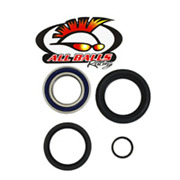 All Ballswheel Bearing And Seal Kit2011 Honda Trx420fe Fourtrax Rancher 4x4 Es