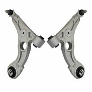 Front Aluminum Lower Control Arm Ball Joint Assembly Lh Rh Pair For Dart 200