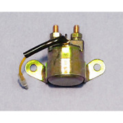 Solenoid Switches1980 Suzuki Gs550e Rickand039s Motorsport Electrical Inc. 65-301