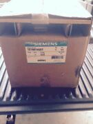 Siemens 1d1n010qst 1 Phase Transformer 240 X 480 Primary Voltage 10 Kva Rating