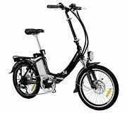 Basic Renan - The Most Complete Electric Bike From Our Range -