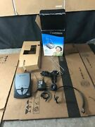 Plantronics S12 Corded Office Telephone Hands-free Headset System