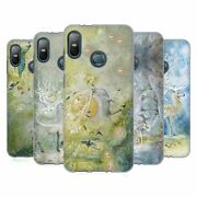 Official Stephanie Law Stag Sonata Cycle Gel Case For Htc Phones 1