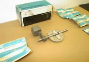 Nos 1965 Exhaust Heat Control Package - Oldsmobile 425 Rocket V8 Starfire Gm