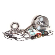 Bottom End Kit For 2009 Ktm 250 Xc-w Offroad Motorcycle Hot Rods Cbk0010