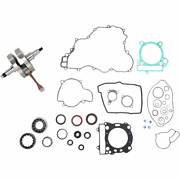 Bottom End Kit For 2012 Yamaha Wr250f Offroad Motorcycle Hot Rods Cbk0204