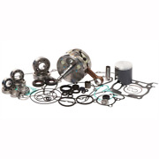 Complete Engine Rebuild Kit In A Box2014 Yamaha Yz125 Wrench Rabbit Wr101-081
