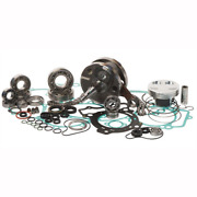 Complete Engine Rebuild Kit In A Box2007 Yamaha Yz250f Wrench Rabbit Wr101-084