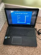 Asus 2-n-1 Laptop With Free Usb Wireless Mouse