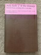 O The Chimneys By Nelly Sachs First Printing Hardcover Nobel Prize