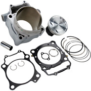 Big Bore Cylinder Kit For 2008 Honda Trx700xx Atv Cylinder Works 11009-k01