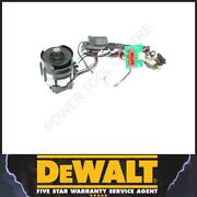 Dewalt N481825 Motor And Switch Sa Fits Dcd996 Type 1 And 10 Dcd991 Type 1 And 10