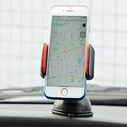 Car Accessories Phone Mount With One More Air Vent Base Universal Cell Phone