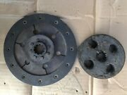 Bmw R5 R6 R51 R61 1936 1937 1938 1939 1940 Clutch And Coupling Rare