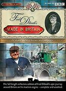 Various Artists - Fred Dibnah's Made In Britain Volume 10 - Chains And Copper