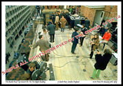 The Beatles Rooftop Concert Set 11x14 Dye Sub Photo For The Serious Collector