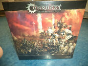 Conquest The Last Argument Of Kings Starter Set Minatures Para Bellum Game New