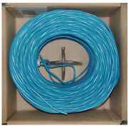 New 1000ft Cat6 Cat 6 Network Bulk Cable Ethernet Lan Patch Hight Speed Cable