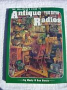 The Collector's Guide To Antique Radios Identification And Values By Bunis, Ma…