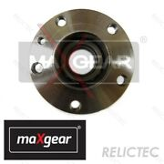 Rear Wheel Bearing Kit Alfa Romeo156147