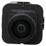 Reverse Rear View Backup Camera Tailgate Mounted For Ford F150 Pickup Truck New