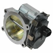 Ac Delco 217-3151 Throttle Body And Actuator Assembly For Chevy Gmc Truck Suv Van