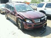 2008 Mercedes Gl-class Carrier Assembly 164 Type, Front Gl450 07 08 09 10