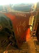 Allis Chalmers D-17 Gas Engine Block Rods And Piston - Gas 4 Cylinder 17-38822