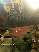 Ford Tractor Transmission - 9n