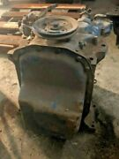 Ford 2000 Complete Engine Block D4nn6015f Gas 3 Cylinder