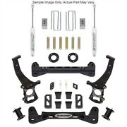 Pro Comp K4190b 6 Inch Stage 1 Lift Kit With Es9000 Rear Shocks For 2015 F150