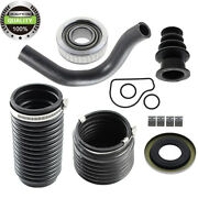Drive/exhaust Bellow Kit For Cobra Sterndrive I/o Replaces 3854127385042911826